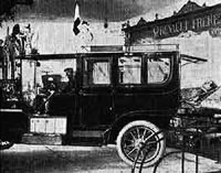 �����-����, ���������� ������, 1907, �����-��������� (Frese-Renault Ambulance, 1907, St-Petersburg)