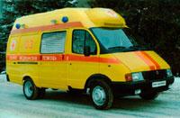 ГАЗ-27053 Газель ТЭМ