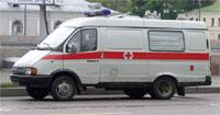 ГАЗ-32214 Газель