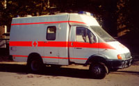 ГАЗ-3302  Газель КАФ
