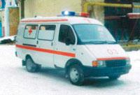 ГАЗ-2705 Газель Тула