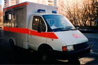 ГАЗ-3302 Альтерна