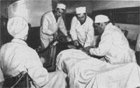 ГЗА-651 Скорая помощь - специализированная кардиологическая бригада (GZA-651  cardiological ambulance) 1960