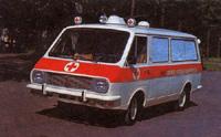 РАФ-22031 Скорая помощь (RAF-22031 Ambulance)