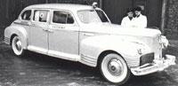 "ЗИС 110А ""Скорая помощь""  (ZIS-110A ambulance) 1947"