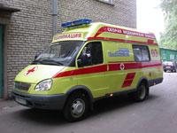 Семар-32343, г. Семенов, Самотлор-НН